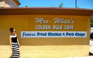 Mrs. White's Golden Rule